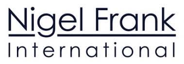 NIGEL FRANK International -
