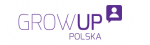 Logo GROW UP POLSKA SP. Z O.O.