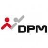 DPM Sp. z o.o. - logo
