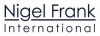 NIGEL FRANK International -