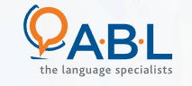 ABL the language specialists
