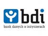 Bank Danych o Inżynierach - logo
