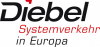 Diebel Speditions GmbH - logo
