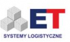 ET Systemy Logistyczne Sp. z o. o. - logo
