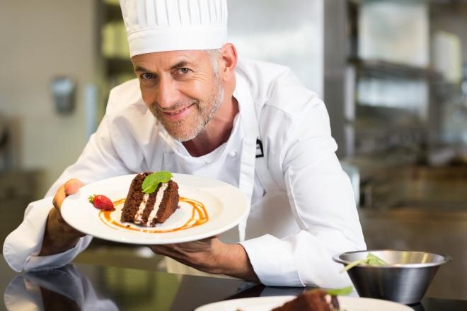 Kuchenne rewolucje na rynku pracy for Ala cuisine iron chef